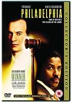 Philadelphia (2-Disc Collector's Edition) [DVD] [1994]