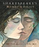 Romeo and Juliet (0744588243) by Rosen, Michael