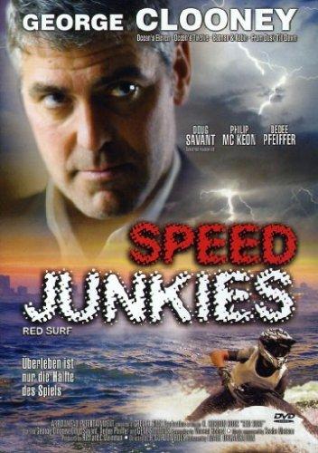 Speed Junkies (Red Surf)