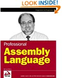 Professional Assembly Language
