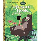 The Jungle Book (Disney The Jungle Book) (Little Golden Book) ~ RH Disney
