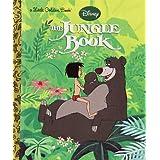 The Jungle Book (Disney the Jungle Book) (Little Golden Books (Random House))by Random House Di