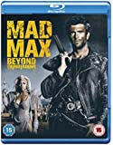 Mad Max 3 - Beyond Thunderdome [Blu-ray] [Region Free]
