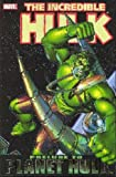 Incredible Hulk: Prelude to Planet Hulk (0785119531) by Way, Daniel