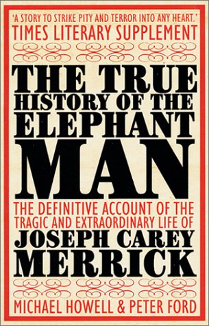 The True History of the Elephant Manby Michael Howell and Peter Ford
