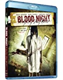 Blood Night: Legend of Mary Hatchet [Blu-ray]