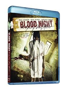 Blood Night: Legend of Mary Hatchet [Blu-ray]