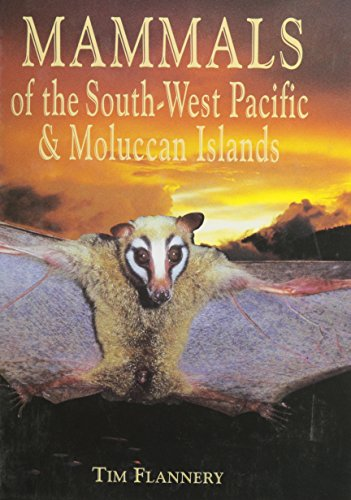 Mammals of the South-West Pacific and Moluccan