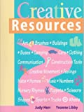 img - for Creative Resources: Art, Brushes, and Buildings book / textbook / text book