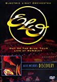 ELO - Live at Wembley & Discovery