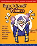 Deck Wizard for Pokemon - Card Collecting and Automatic Deck Building Software