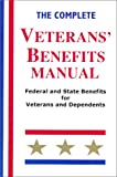 img - for The Complete Veterans' Benefits Manual book / textbook / text book