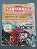 img - for The Complete Chevrolet Book book / textbook / text book