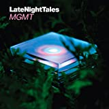 Late Night Tales - MGMT [解説付 /国内盤仕様] (BRALN26)