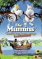 Die Mumins - Verr�ckte Sommertage im Mumintal