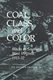 Coal, Class, and Color: Blacks in Southern West Virginia, 1915-32 (Blacks in the New World)