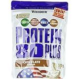 """Weider Protein 80 Plus, Schoko, 500 gvon """"Weider"""""""