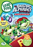 5113M1jPuSL. SL160  LeapFrog: The Amazing Alphabet Amusement Park Reviews
