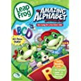 LeapFrog: The Amazing Alphabet Amusement Park