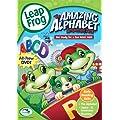 Amazing Alphabet Amusement Park [DVD] [Region 1] [US Import] [NTSC]
