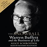 img - for The Snowball: Warren Buffett and the Business of Life book / textbook / text book