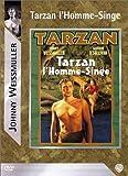 echange, troc Tarzan l'homme singe - Tarzan s'évade