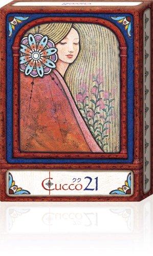 クク21 / Cucco 21
