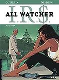 IRS - All Watcher - T1 : Antonia
