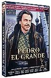 Pedro el Grande (Peter the Great ) - Serie Completa [DVD]