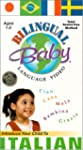 Bilingual Baby Italian