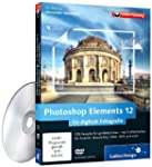 Photoshop Elements 12 f�r digitale Fo...