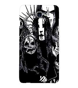 EPICCASE the ghost Mobile Back Case Cover For Coolpad Dazen 1 (Designer Case)