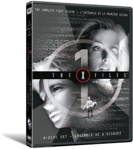 The X-Files: Season 1