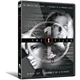 The X-Files: Season 1 (Bilingual)