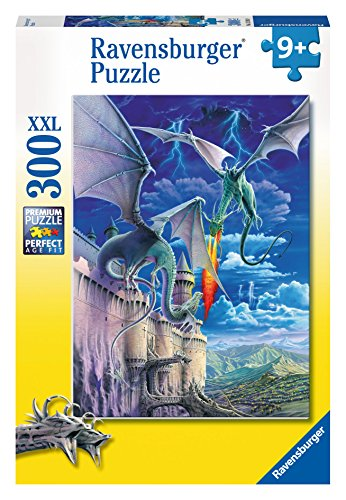 Ravensburger Breathing Fire Puzzle (300 Piece)