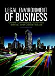 Legal Environment of Business: Online...