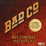 Bad Company Hard Rock Live