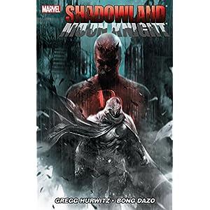Shadowland: Moon Knight (Shadowland: Moon Knight (2010))