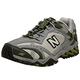 New Balance Women's WT571 Outdoor All Terrain Trail Shoe
