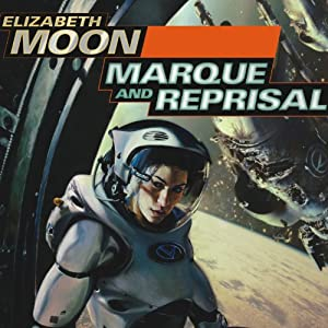 Marque and Reprisal Audiobook