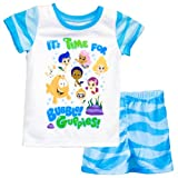 Bubble Guppies: Wave Pajama Set - Boys