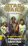Star Wars - Les Apprentis Jedi, tome 13 : P�rilleux sauvetage par Jude Waston