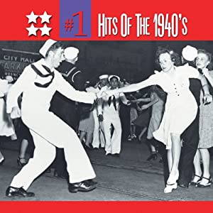 #1 Hits of the 1940's