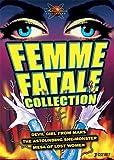 echange, troc Femme Fatale Collection [Import USA Zone 1]