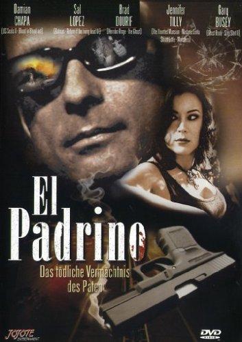Молодой отец / Эль Падрино