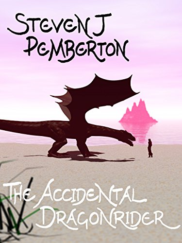 A reading from The Accidental Dragonrider