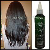 Gro-aut Hair Growth Oil