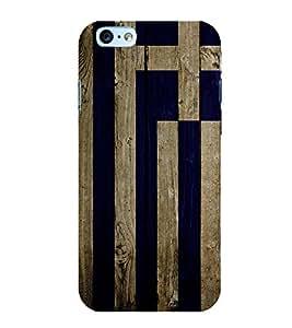 Fuson Premium Back Case Cover Graffiti design With Multi Background Degined For Apple iPhone 6S