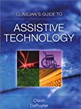 img - for Clinician's Guide to Assistive Technology (1st Edition) book / textbook / text book