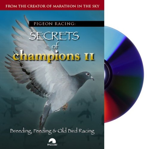Pigeon Racing:  Secrets of Champions II